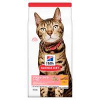 サイエンス・ダイエット ライト チキン 肥満傾向の成猫用 800g
