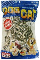 DOG&CAT にぼし 650g