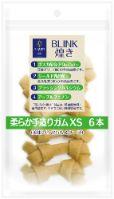 LAVIE・BLINK 柔らか手造りガムXS6本