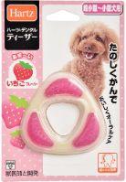 ハーツデンタルティーザー超小型犬〜小型犬用いちごの香り