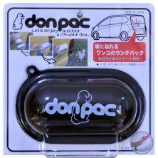 don-pac(ドンパック)POP 黒