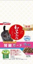 JPスタイル 和の究み 猫用セレクトヘルスケア 腎臓ガード かつお味 700g