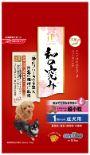 JPスタイル 和の究み 超小粒 1歳からの成犬用 2.1kg (300g×7袋)
