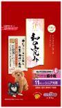 JPスタイル 和の究み 超小粒 11歳以上のシニア犬用 2.1kg (300g×7袋)