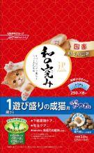 JPスタイル 和の究み 1歳から 遊び盛りの成猫用 2kg