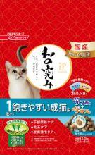 JPスタイル 和の究み 1歳から 飽きやすい成猫用 2kg