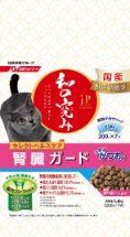 JPスタイル 和の究み 猫用セレクトヘルスケア 腎臓ガード かつお味 1.4kg