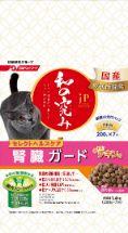 JPスタイル 和の究み 猫用セレクトヘルスケア 腎臓ガード チキン味 1.4kg