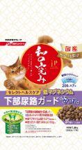 JPスタイル 和の究み 猫用セレクトヘルスケア 下部尿路ガード 低マグネシウム 1.4kg