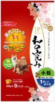 JPスタイル 和の究み 小粒 1歳からの成犬用 900g (100g×9袋)