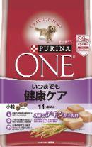 ピュリナワンドッグ 11歳以上いつまでも健康ケア 小粒 チキン 2.1kg