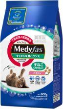 メディファス 子ねこ 12か月まで チキン味 500g(250g×2)