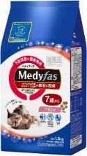 メディファス 7歳から チキン味 1.5kg(250g×6)