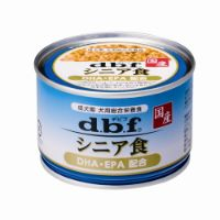 シニア食 DHA・EPA配合 150g