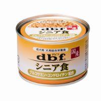 シニア食 グルコサミン・コンドロイチン配合 150g