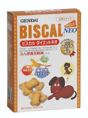 ビスカル ダイエットネオ 840g