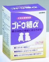 ブドウ糖α 1.5g×16袋