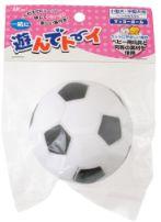 一緒に遊んでトーイ サッカーボール