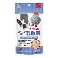 プチ・クッキー 乳酸菌 40g