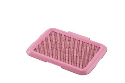 薄型しつけるトレーS ピンク