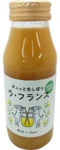 ワンちゃんの飲むジュース ラ・フランス 180ml