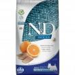 ファルミナ N&D オーシャン ニシン オレンジ入 成犬用 2.5kg