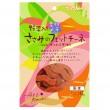 ペッツルート 素材メモ 野菜入り ささみのフェットチーネ 45g